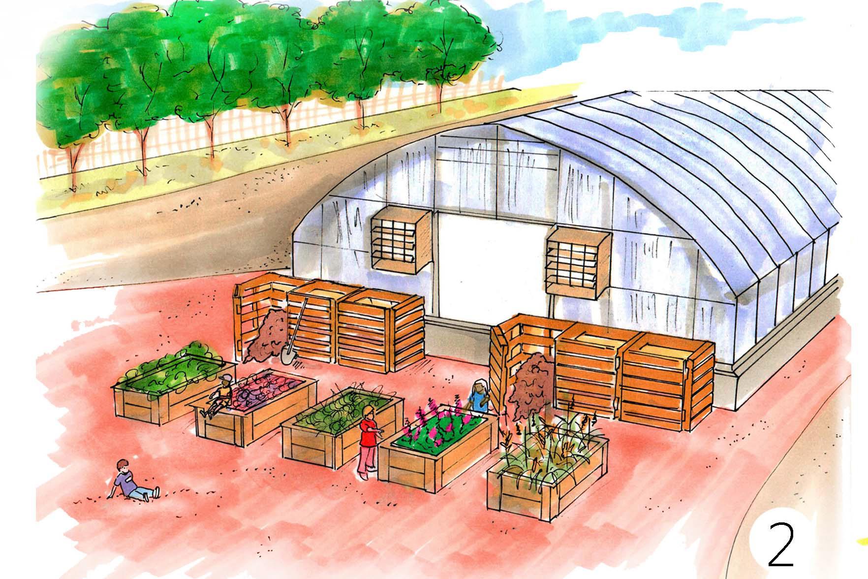 The Urban Farm-featured
