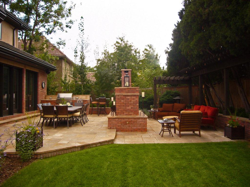 Spatial Concepts: Elevation Changes - Ivy Street Design on indoor farm design, indoor water fountain design, indoor room design,