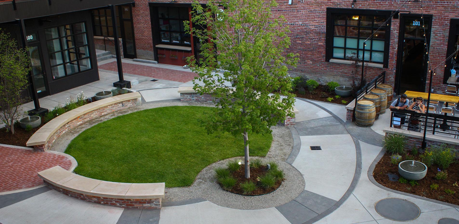 landscape architecture that transforms enriches your outdoor space